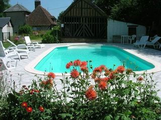 bed & breakfast Calvados -