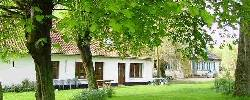 Bed and breakfast La Ferme de Wolphus