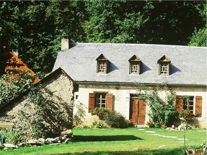 Chambres d'hotes Hautes-Pyrénées, Asque (65130 Hautes-Pyrénées)....