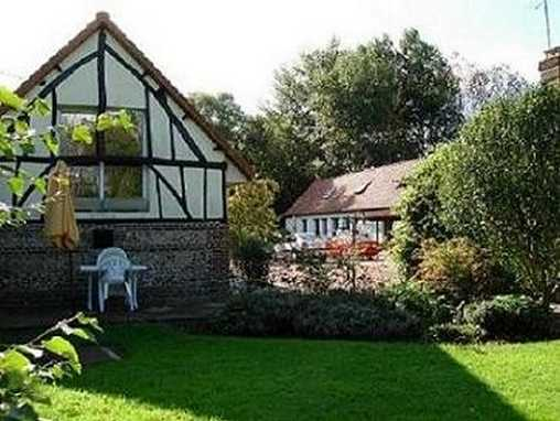 bed & breakfast Somme -