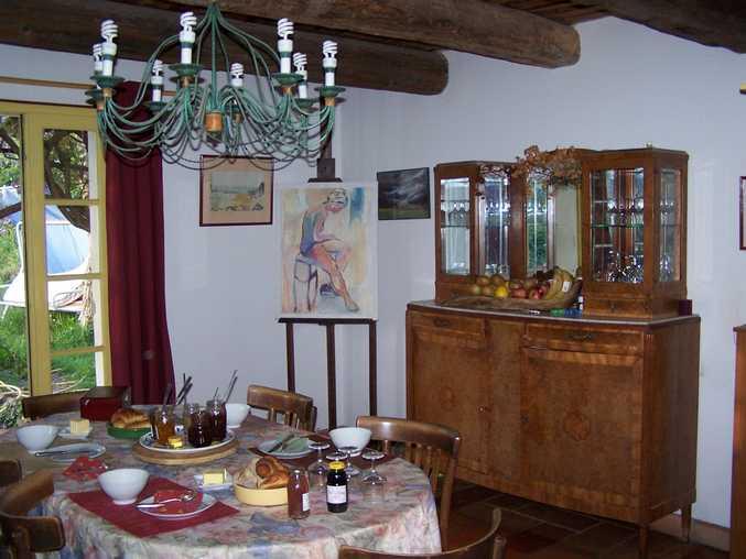 Orange  Une chambre dhotes dans le Var en Provence Alpes Cote d