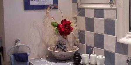 La Font d'Orange La salle de bain