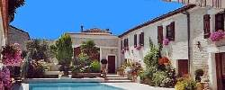 Bed and breakfast La Fontaine des Arts