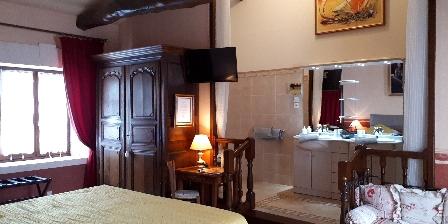 La Fontaine des Arts Chambre Manon