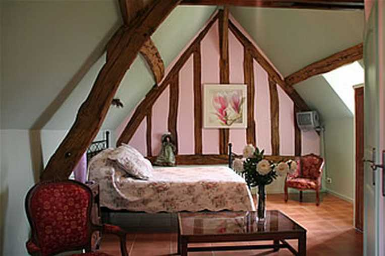 bed & breakfast Eure -