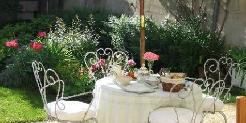 bed & breakfast Yonne -