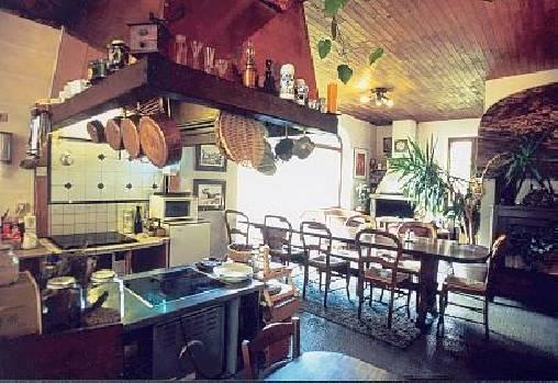 Chambre d'hote Ain - La table d'hôtes