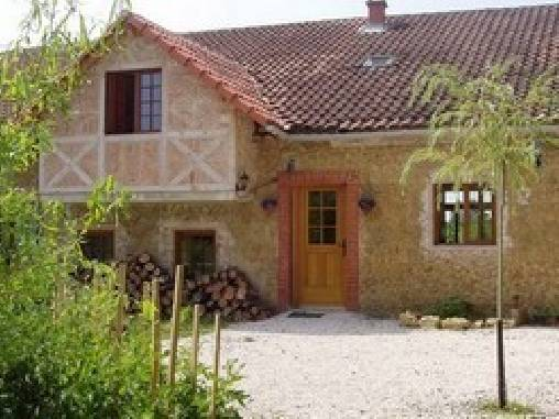 Chambre d'hote Gers - Côté Nord