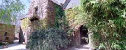 Bed and breakfast La Grange de Coatelan