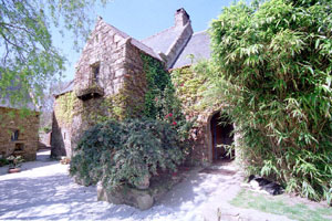 Chambres d'hotes Finistère, Plougonven (29640 Finistère)....