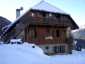Chambres d'hotes Savoie, Aillon le jeune (73340 Savoie)....