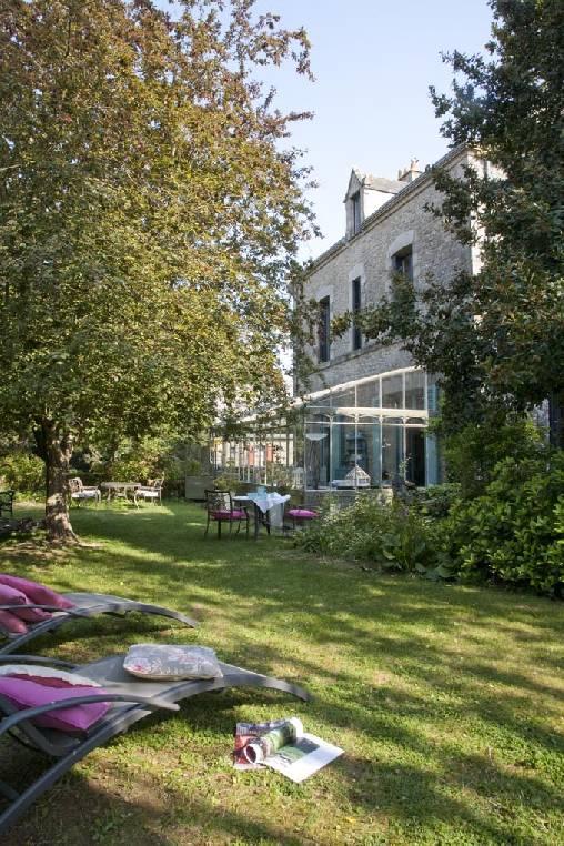 bed & breakfast Loire-Atlantique -