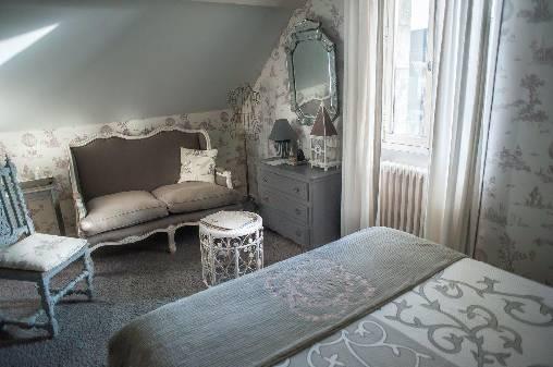 La Chambre grise
