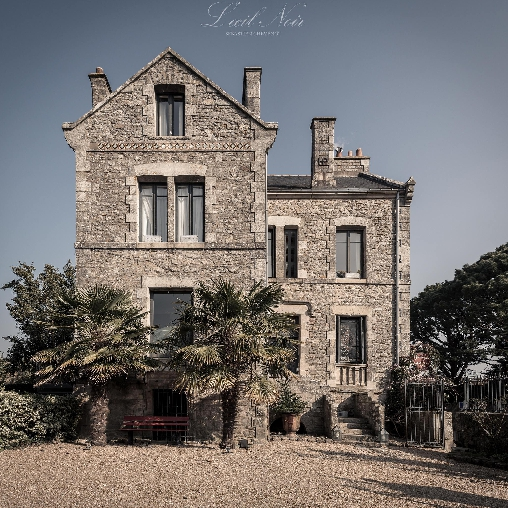 Hôtel particulier La Guérandière