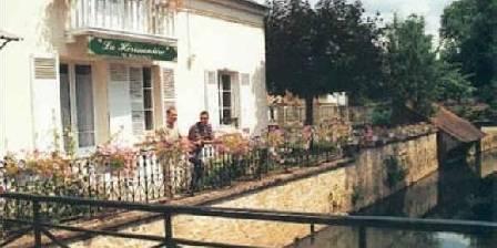 La Hérissonière