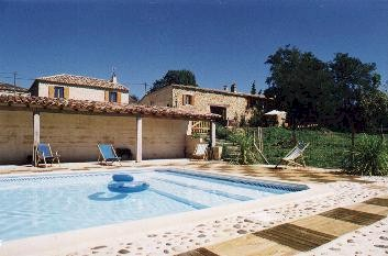 Bed & breakfasts Gironde, Saint Martin de Lerm (33540 Gironde)....