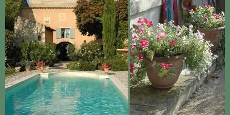 La Loubine La Loubine - Jardin et piscine