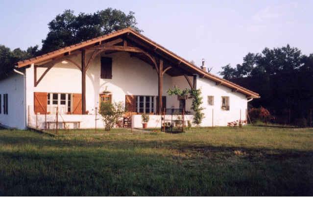 Chambres d'hotes Landes, Bourriot-Bergonce (40120 Landes)....