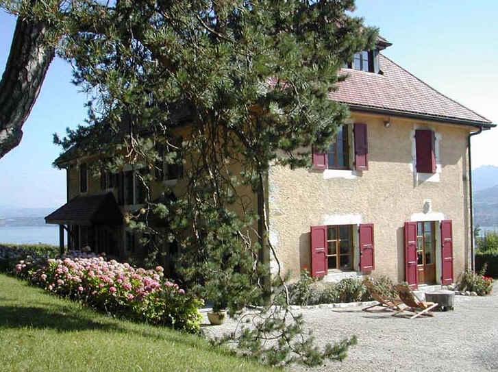 Chambres d'hotes Haute-Savoie, Saint Jorioz (74410 Haute-Savoie)....