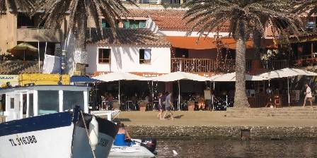 La Maison du Port Votre Restaurant au bord de l'eau