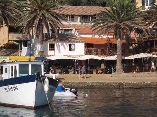 Votre Restaurant au bord de l'eau