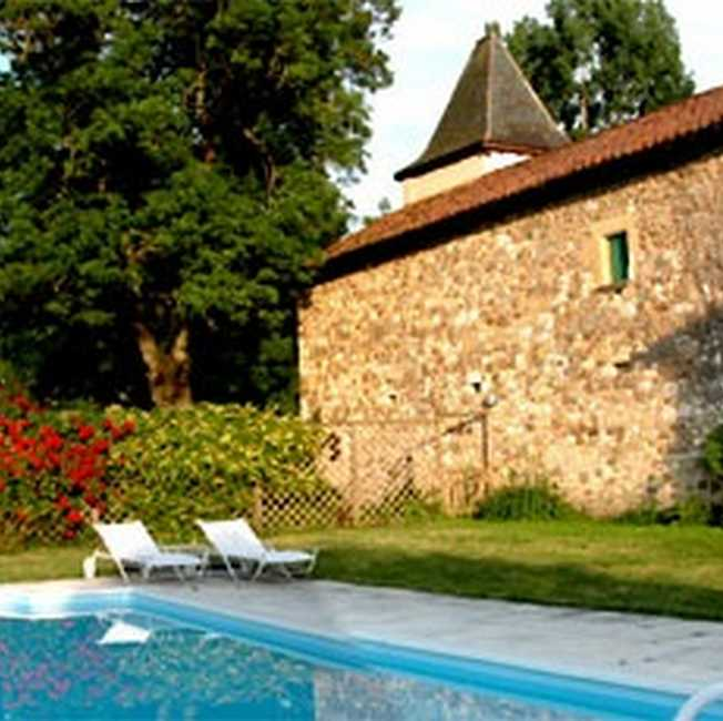Bed & breakfasts Aveyron, Sonnac (12700 Aveyron)....