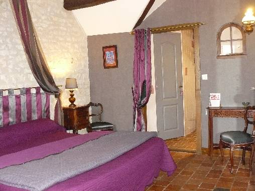 chambre d hote guedelon
