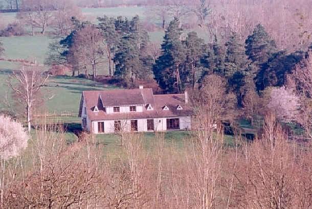Gastezimmer Haute-Vienne, Saint Brice sur Vienne (87200 Haute-Vienne)....
