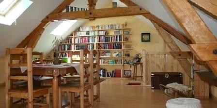 La Paumanelle La bibliothèque