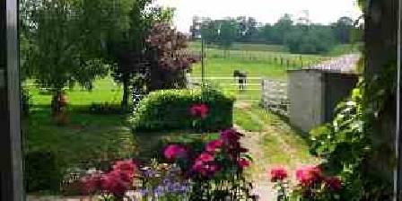 La Vigne Région de jardin d'invités