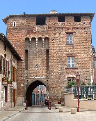 Chambres d'hotes Ain, Châtillon sur Chalaronne (01400 Ain)....