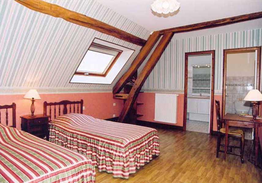 Chambre d'hote Eure-et-Loir -