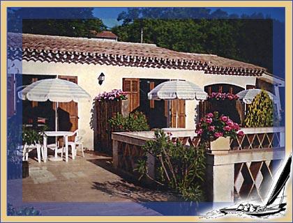 Chambres d'hotes Var, Ramatuelle (83350 Var)....