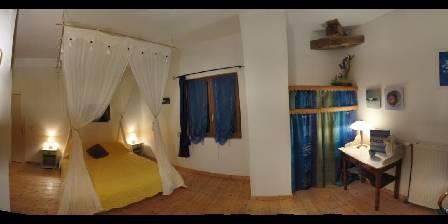 La Salière Chambre Azur