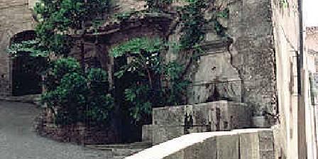 La Sembletour Entrée principale de la demeure