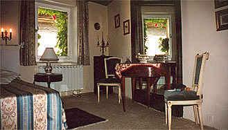Chambre d'hote Vaucluse - Chambre du premier niveau
