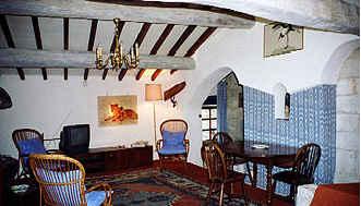 Chambre d'hote Vaucluse - L'appartement