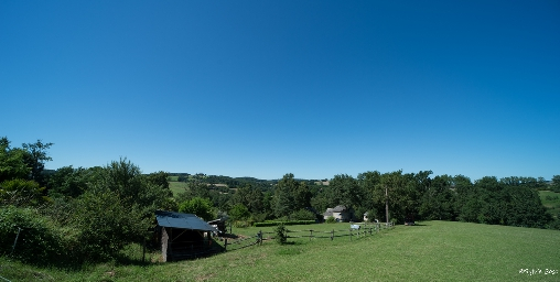 Bed & breakfasts Aveyron, from 65 €/Nuit. Farm, Saint André de Najac (12270 Aveyron), Charm, Guest Table, Garden, Park, Baby Kits, 2 Double Bedroom(s), 1 Suite(s), 12 Maximum People, Kids Games, Clévacances  2clés, Rando ...