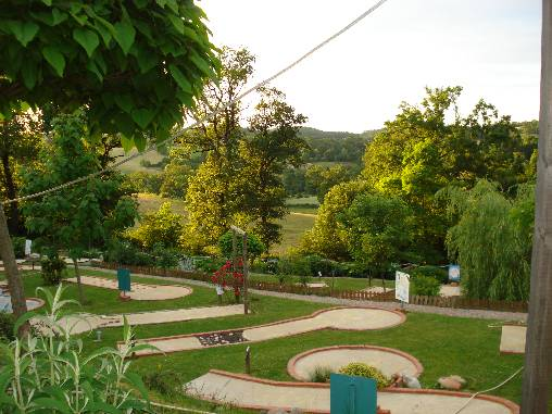 bed & breakfast Aveyron -