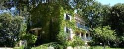 Bed and breakfast La Terre des Lauriers