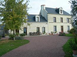 Bed & breakfasts Maine-et-Loire, from 58 €/Nuit. House of character, Allonnes (49650 Maine-et-Loire), Charm, Garden, Park, Disabled access, Net, WiFi, Baby Kits, Parking, 4 Double Bedroom(s), 12 Maximum People, Lounge, Library, ...