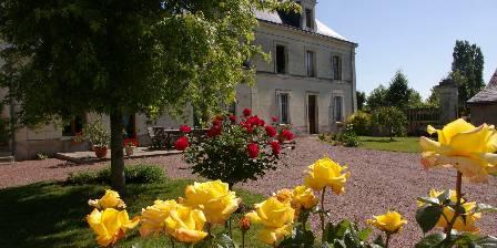 La Thibaudière Jardin