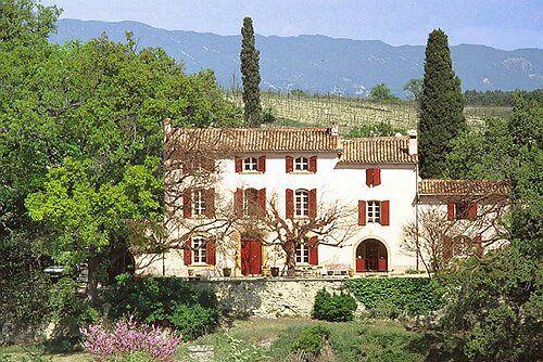Chambres d'hotes Vaucluse, Cadenet (84160 Vaucluse)....