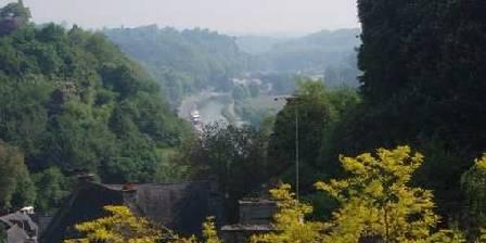 La Ville Patouard Vallée de la Rance côté campagne