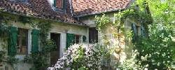 Bed and breakfast Labrousse Cottage