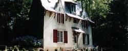Gite Villa du Lampy
