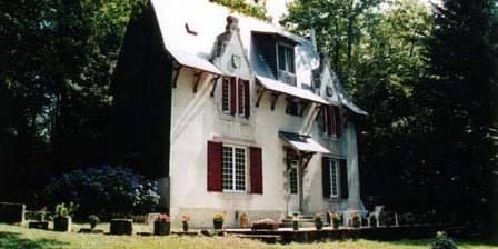 Villa du Lampy