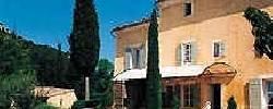 Cottage Mas de la Lause