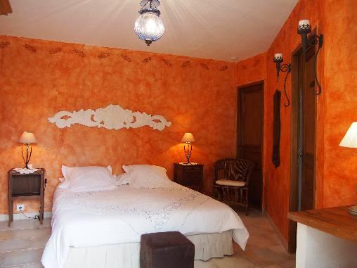 Chambre d'hote Vaucluse - Chambre de charme