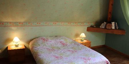 Le Cairn Gleize room
